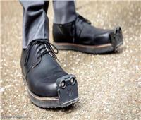 حذاء جديد يحذر المكفوفين من العوائق