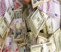 دراسة للنقد الدولي.. تراجع دور الدولار الأمريكي في الاحتياطات الدولية