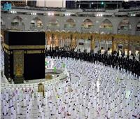رئاسة شؤون الحرمين ترفع مستوى الجاهزية مع دخول العشر الأواخر من رمضان