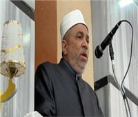 «الأوقاف»: صلاة العيد ممنوعة في الساحات.. ونعتذر للمواطنين