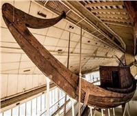 من «مركب خوفو» إلى «المتحف الكبير».. فعاليات مصرية يشهدها العالم  في ٢٠٢١