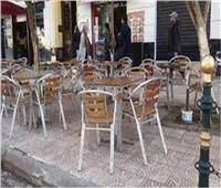 خاص  التنمية المحلية: تطبيق قرارات الغلق بحزم على 200 ألف مقهى