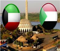 رئيسا وزراء الكويت والسودان يبحثان هاتفيًا تعزيز التعاون المشترك