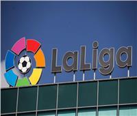 رفض دعوى قضائية لريال مدريد ضد رابطة الدوري الإسباني