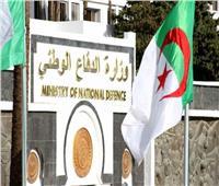 وزارة الدفاع الجزائرية : القضاء على إرهابي مطلوب شمالي البلاد
