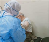 مركزان جديدان للتطعيم ضد فيروس كورونا بدمياط