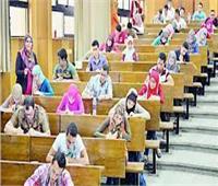 إلغاء امتحانات «الميدتيرم» للكليات التي لم تبدأ فيها وضمها لنهاية العام