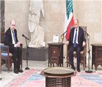 وزير الخارجية الفرنسي يستبق زيارته للبنان برسالة حازمة