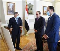 رئيس هيئة قناة السويس: السيسي أمر بتوفير الإمكانيات لتعزيز المكانة الإستراتيجية للقناة