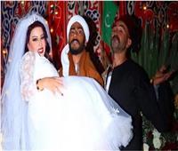 سمية الخشاب تكشف مفاجأة عن مشاركة أحمد سعد في مسلسل «موسى».. «هو اللي طلب»