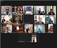 «العربية للسياحة» تنهي مشاركتها في اجتماع مجلس وزراء الداخلية العرب