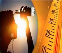 الأرصاد: انخفاض الحرارة اليوم.. وسقوط أمطار بسبب غطاء سحابي.. الأحد