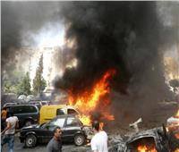 انفجار عبوة ناسفة في سوق قضاء بمحافظة الأنبار العراقية