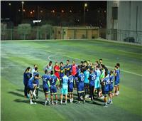 فريق المنيا يختتم تدريباته استعدادا للدوري.. وراحة سلبية للاعبين