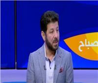 فيديو| إياد نصار يكشف أسرار دوره في مسلسل الاختيار 2