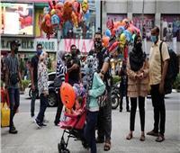 ماليزيا تجلي رعایاھا من الھند جراء تفشي فيروس كورونا