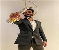 كلوب يتغنى بـ محمد صلاح على السوشيال ميديا بعد فوزه بجائزة لوريوس العالمية