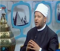 فيديو| عالم أزهري يوضح فضل العشر الأواخر من رمضان وتجديد النية