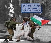 «المرابطينبالقدس»:ماتقوم به سلطات الاحتلال يرتقي لمستوى جرائم حرب