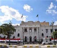المنيا خلال أسبوع   وفد برلماني يتفقد العمل داخل مستشفى بني مزار بالمنيا