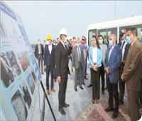 النقل: تطوير شامل للموانئ البحرية وقطار كهربي لربط بورسعيد بالإسكندرية