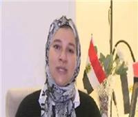 زوجة الشهيد محمد وحيد: البطل تمنى أن يأتي اليوم ويكرمني الرئيس كزوجة شهيد