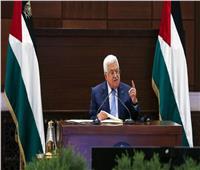الرئيس الفلسطيني يطالب بعقد جلسة طارئة لمجلس الأمن