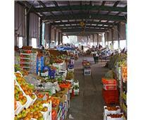 أسعار الفاكهةفي سوق العبور اليوم ٢٦ رمضان