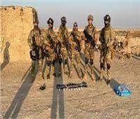 الأمن العراقي يعلن العثور على أسلحة وعتاد لـ «داعش» في الأنبار