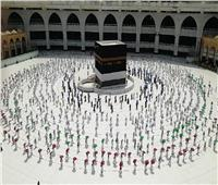 شئون الحرمين تكثف استعداداتها لاستقبال المعتمرين لليلتي 27 و 29 من رمضان