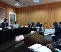 وزير الثروة الحيوانية السوداني يتفقد معهد الأمصال واللقاحات البيطرية