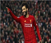 محمد صلاح يرفع راية الإنجازات باختياره ضمن الأفضل بالدوري الإنجليزي