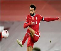 محمد صلاح يقود هجوم ليفربول أمام ساوثهامبتون