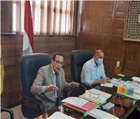 بتوجيهات رئاسية.. مخطط كامل لتطوير مدينة الشيخ زويد بشمال سيناء
