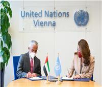 الأممالمتحدةتوقعاتفاقاًمع الإماراتلإطلاقبرنامجاًدولياًلمكافحةالفساد