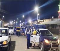 محافظ أسوان: غلق 23 منشأة والحبس والغرامة المالية عقوبة المخالفين