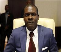 وزير العدل السوداني يبحث مع مدير المنظمة العالمية للملكية الفكرية سبل تعزيز التعاون المشترك