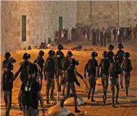روسيا تدين الاعتداءات على المدنيين في القدس.. وتدعو لتفادي التصعيد