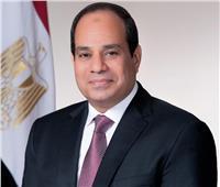 «السيسي» يستقبل رئيس الكونغو الديمقراطية بمطار القاهرة