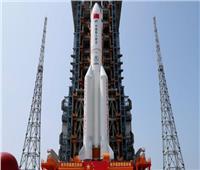 البحوث الفلكية: ميعاد دخول الصاروخ الصيني للغلاف الجوي مجرد احتمالات