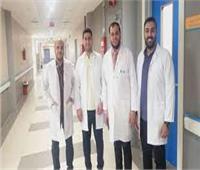 قافلة طبية مجانية بوحدة «الخفيج» بقصاصين الإسماعيلية