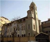 بسبب كورونا ... كنيسة العذراء فى «مسرة» تعلق القداسات