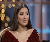 مي عمر: شيرين رفضت مشاركتي في «طريقي» بسبب مشاكلها مع محمد سامي.. فيديو