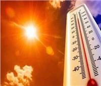 «الأرصاد»: طقس غدًا شديد الحرارة نهارًا.. والعظمى بالقاهرة 39