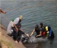 مصرع طالب غرقا في مياه النيل ببني سويف