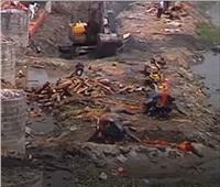 «كورونا نيبال».. على خطى الهند| فيديو