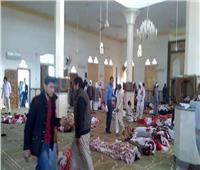 بعد ذكرها في مسلسل «الاختيار2».. القصة الكاملة لأحداث مسجد الروضة