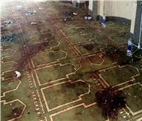«الاختيار 2» يستعين بفيديو خاص لـ«بوابة أخبار اليوم» في حادث مسجد الروضة