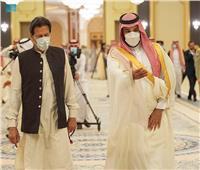 بيان مشترك سعودي باكستاني لتعزيز العلاقات الاقتصادية والتجارية