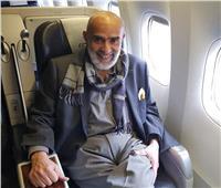 أول تعليق لرجل الأعمال أشرف السعد بعد خروجه من سجن الإسكندرية | فيديو